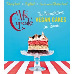 Ms. Cupcake Cook Book